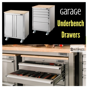 Quality Garage Storage Solutions