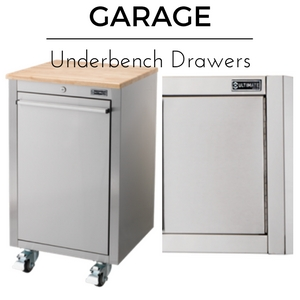 Ideal Garage Storage Solutions